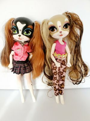 Pinky Cooper Dolls for Sale in Phoenix, AZ