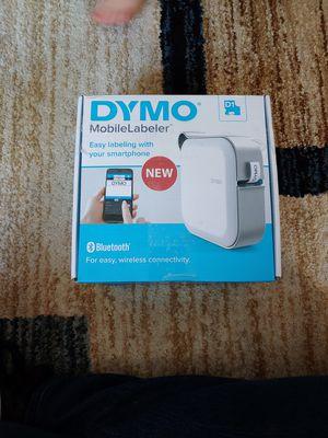 Dymo label printer for Sale in Suisun City, CA