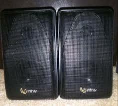 Infinity SL Micros (Pair) for Sale in East Peoria, IL
