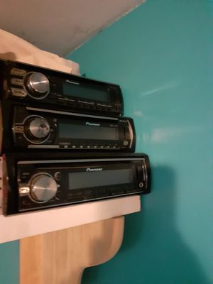 Vendo estereos for Sale in Takoma Park, MD