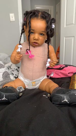 Reborn doll for sale!!!! for Sale in Clarksville, TN