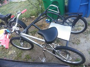 """20"""" dyno sidecar racer rare BMX bike 250$ obo for Sale in Westminster, CA"""