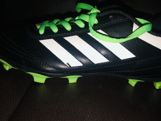 Adidas Soccer shoes And Shin Guards for Sale in Sunnyside,  WA