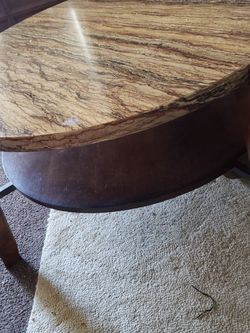 Marble like Coffee Table for Sale in Columbus,  OH