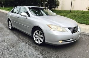 2007 Lexus ES 350 for Sale in Silver Spring, MD