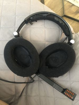 Sennheiser Pc 350 SE gaming headset with microphone for Sale in Sunnyvale, CA