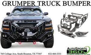 Grumper truck Bumper for Sale in Houston, TX