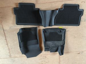 Toyota Tundra CrewMax Floor Liner 14-20 for Sale in League City, TX