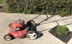 Briggs and Stratton lawn mower for Sale in Livermore, CA