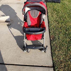 Chicco Key Fit Stroller for Sale in Deer Park, TX
