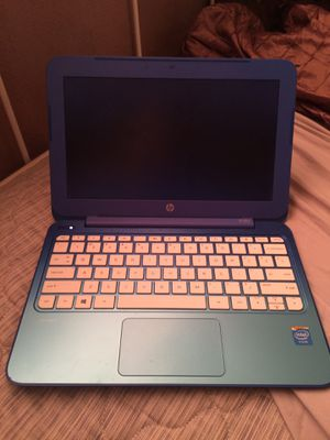 HP Stream Laptop 14.1' for Sale in Lake Wales, FL
