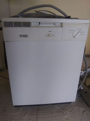 Frigidaire Dishwasher for Sale in Pembroke Pines, FL