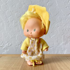 Vintage Strawberry Shortcake Butter Cookie Doll Collectable Toy for Sale in Elizabethtown, PA