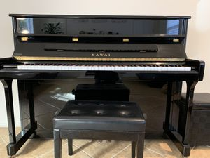 "Kawai Piano, upright K-2 Model , 45"" for Sale in Yorba Linda, CA"
