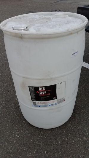 Plastic Drum for Sale in Everett, WA