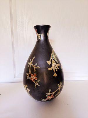 "15"" Tall Ceramic Flower Vase for Home Decor for Sale in Modesto, CA"