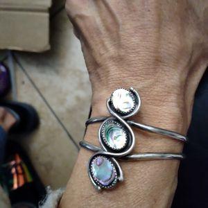 Sterling Silver Bracelet for Sale in Sloan, NV