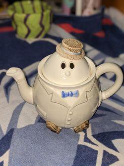 Humpty Dumpty Tea Pot for Sale in Rockville,  MD