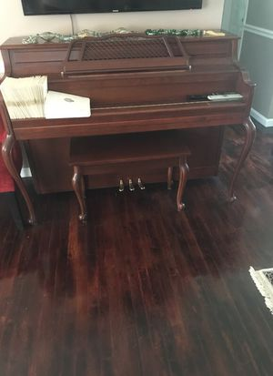 Kawai 602-F Piano for Sale in Springfield, VA