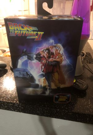 Back to the future collectible for Sale in Dallas, TX