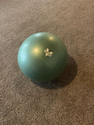 Ball/ exercise for Sale in Le Claire, IA