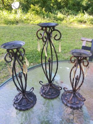 Candlesticks for Sale in Greensboro, NC