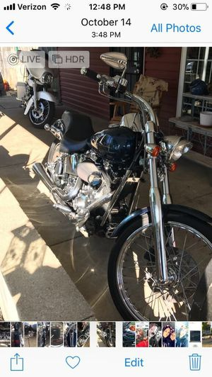 Harley-Davidson Deuce 2002 for Sale in Columbus, OH