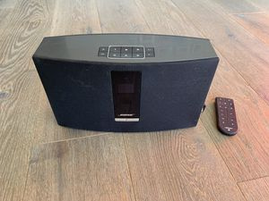 Bose SoundTouch 20 WiFi Music System for Sale in San Francisco, CA
