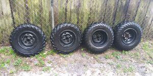 Honda tire for Sale in Pembroke Pines, FL