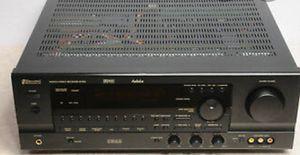 Sherwood Newcastle Audio Video Receiver R-925 Dolby Digital 5.1 for Sale in Phoenix, AZ