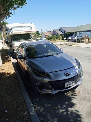 2013 mazda 3 for Sale in Long Beach, CA