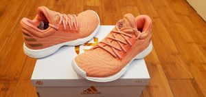 Adidas Harden Boost size 4y and 6y for youths for Sale in Lynwood, CA