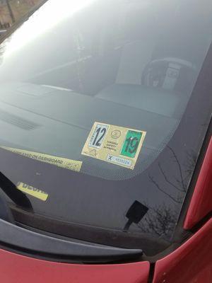 Dodge journey 2009 for Sale in Arlington, VA