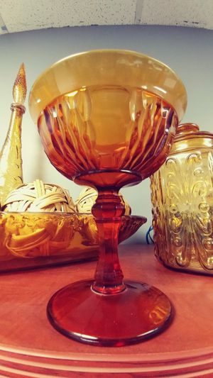 Amber Glass collection for Sale in Gilbert, AZ