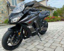 Kawasaki Ninja good shape for Sale in Wichita,  KS