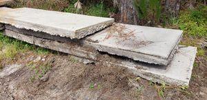 Free Concrete slab sidewalk for Sale in FL, US