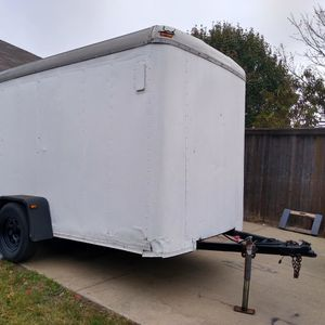 6x10 Trailer for Sale in Wylie, TX