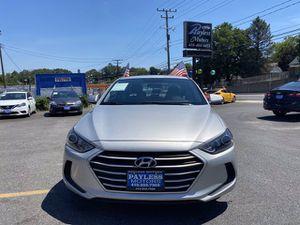 2017 Hyundai Elantra for Sale in Baltimore, MD