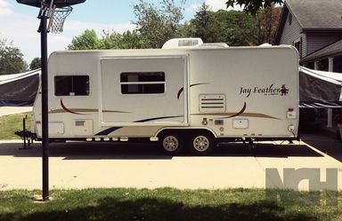 2005 Jayco Feather Clear for Sale in Nashville,  TN