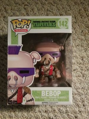 FUNKO POP LOT BEBOP & SCARE GLOW for Sale in Bailey's Crossroads, VA