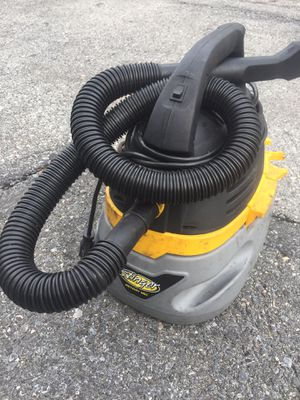 Stinger Wet Vac for Sale in Silver Spring, MD