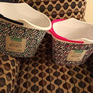 Buckets for Sale in Newport News, VA
