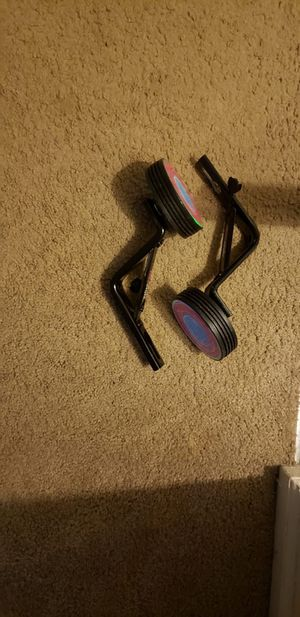 """18"""" kent bike with training wheels for Sale in Columbia, SC"""
