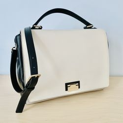 Kate Spade New York Magnolia Park Leather Satchel for Sale in Alexandria,  VA
