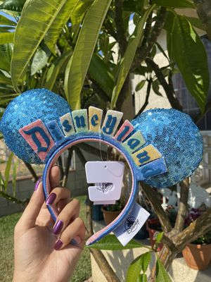 Disney Retro Disneyland Marquee Minnie Ears BRAND NEW for Sale in Los Angeles, CA