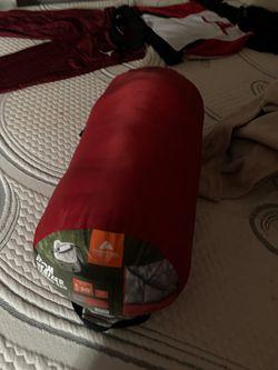 Sleeping bag for Sale in San Bernardino,  CA
