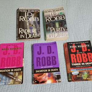 Nora Robert's As J. D. Robb for Sale in Miramar Beach, FL