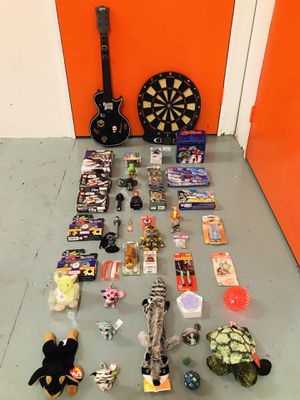 Collectibles/Toys (Variety of Legos/Beenie Baby etc) for Sale in Berkeley, CA
