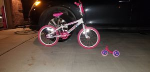 Girls bike for Sale in Oklahoma City, OK
