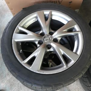Lexus is250 rims for Sale in Lake Worth, FL